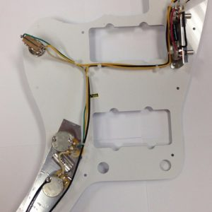 wiring jazzmaster jaguar product categories hoagland custom fender telecaster wiring schematic standard jazzmaster wiring harness