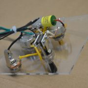 HA FV1d 180x180 flying v\u201d style wiring harness hoagland custom hoagland custom flying v wiring harness at gsmx.co