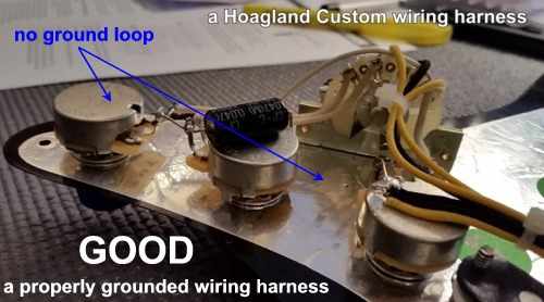 GROUND LOOPS – What are they & how I can avoid one