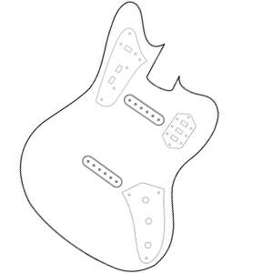 Wiring – Jazzmaster / Jaguar   Product categories   Hoagland ... on