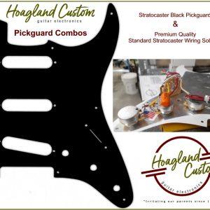 Pickguard Combos